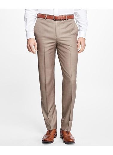 Brooks Brothers Klasik Pantolon Bej